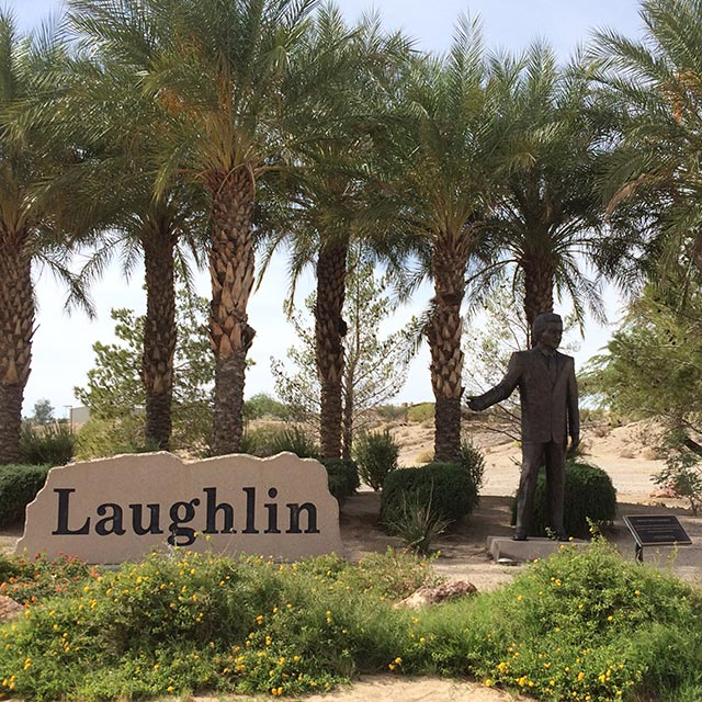 Laughlin office